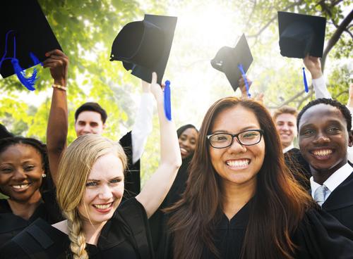 Carreras universitarias exitosas